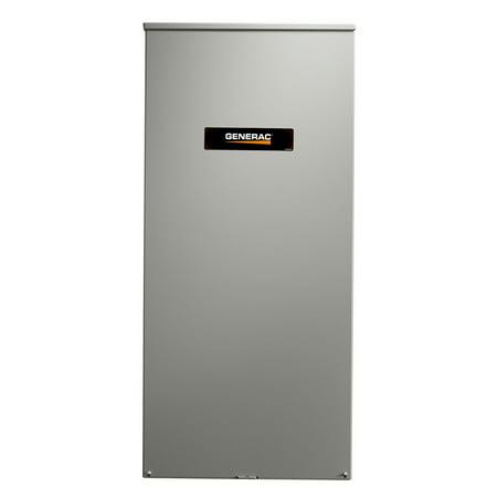 (Generac RXSW200A3 200 AMP Smart Transfer Switch)