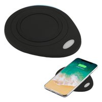 Wireless Charging Pad Charger for LG V30,V30S ThinQ, G7 ThinQ, G6 (U.S. versions), G6+, V30 Plus, V30+, G3, Lucid 2,Lucid 3, Optimus G Pro, Spectrum 2 (Black)
