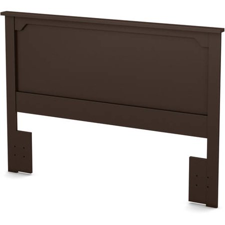 "South Shore Fusion 54/60"" Full/Queen Headboard, Multiple Fin"