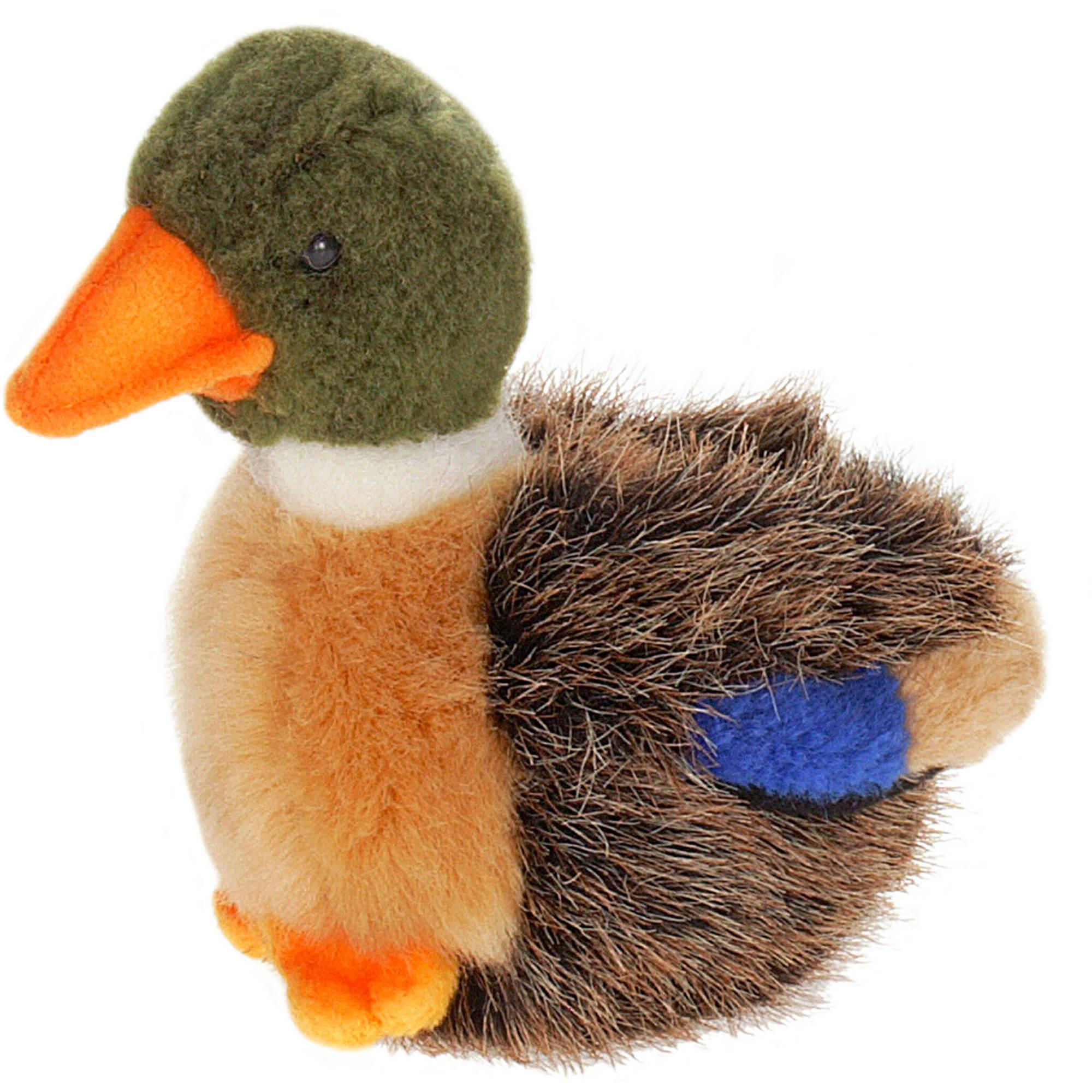 "Hansa 4"" Mallard Duck"