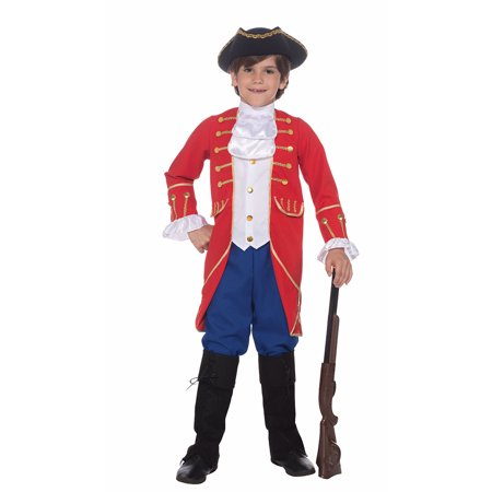 Novelty Dance Costumes (Child Founding Father Costume by Forum Novelties)