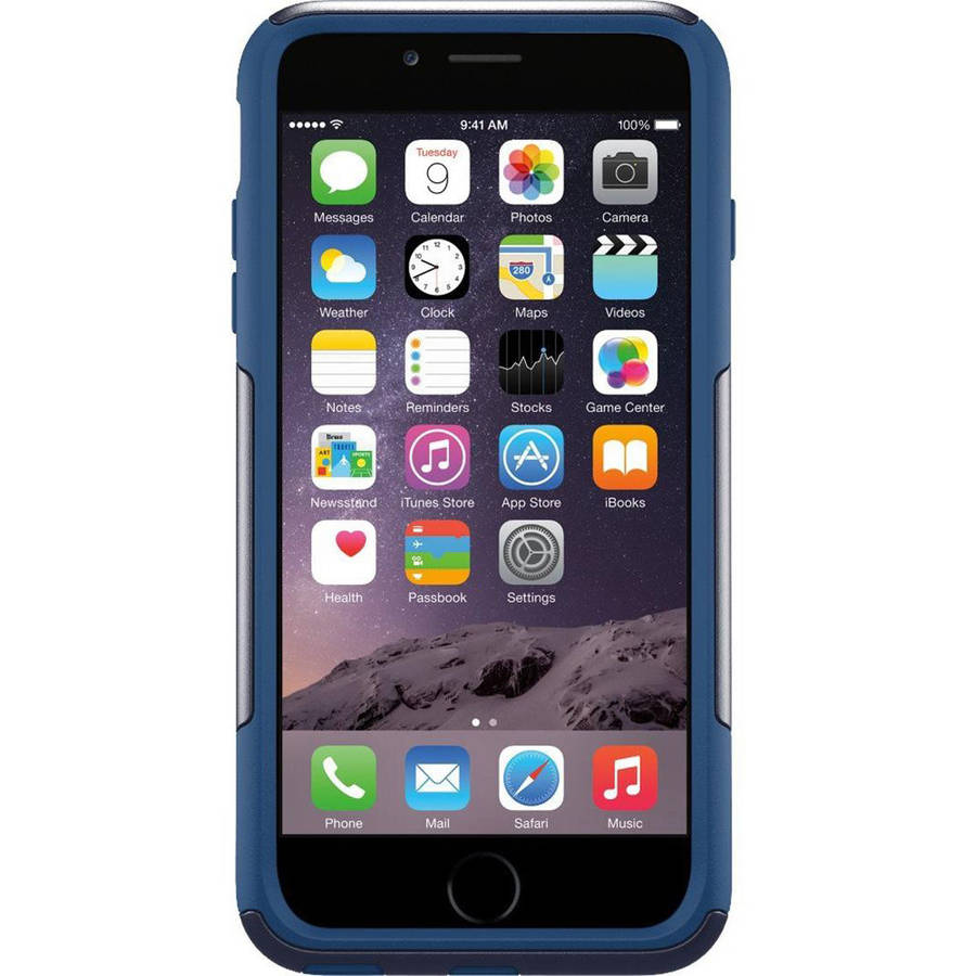 OtterBox Defender Case for Apple iPhone 6 Plus