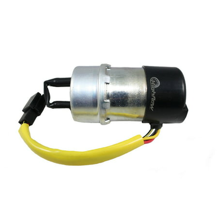 Quantum 4-Wire Electric Fuel Pump Kawasaki Vulcan 1500 Classic (VN1500) 1996-2004