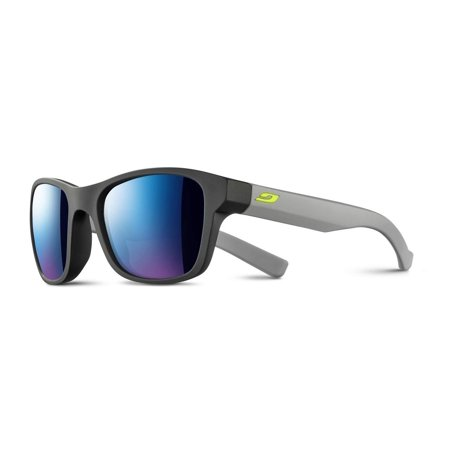 Julbo Reach Junior Spectron 3Cf - Black/Gray (Julbo Sherpa Sunglasses)