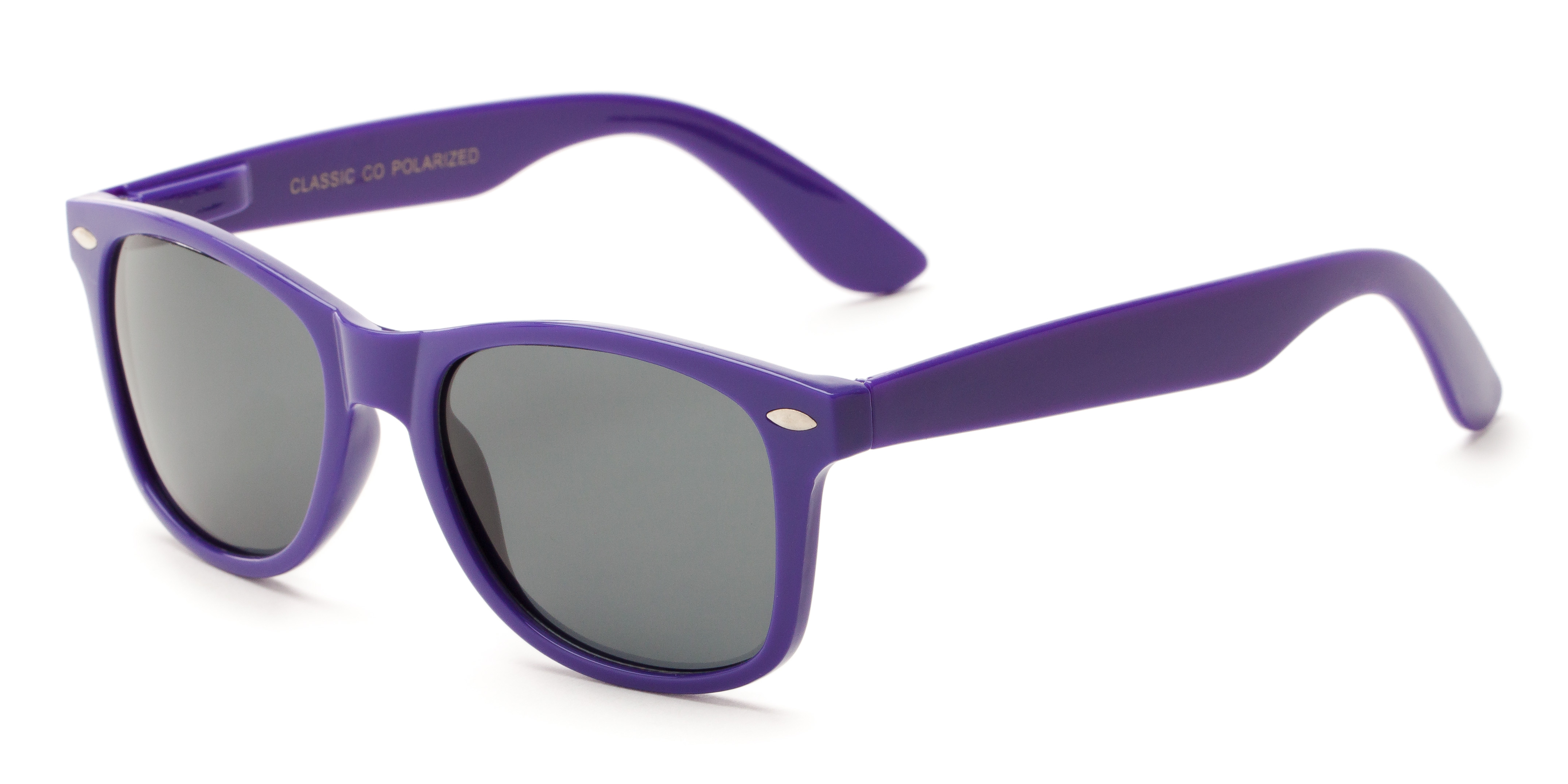a961ec5919 Ray-Ban - Ray-Ban Unisex RB3016 Classic Clubmaster Sunglasses