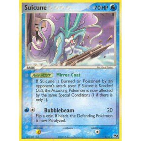 Pokemon Organized Play Series 2 Suicune #4 ()