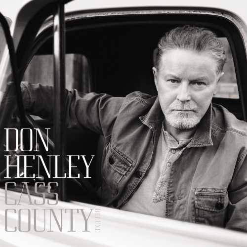 Don Henley - Cass County (Deluxe Edition) (CD)