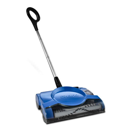 Shark Recharchable Floor And Carpet Sweeper