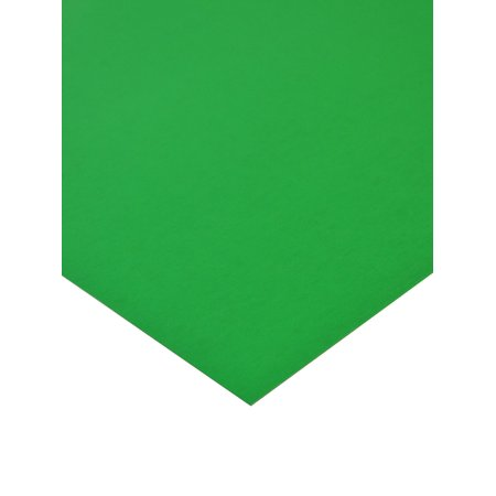 The Heavy Poster Board green (pack of 25)