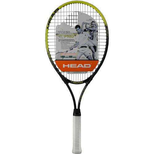 HEAD Tour Pro Tennis Racquet