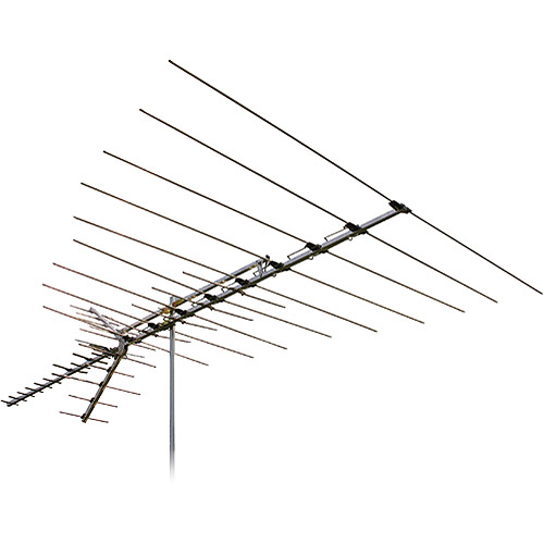 RCA ANT3038X OUTDOOR ANTENNA 100 MILE RADIUS RECEIVES FREE UNCOMPRESSED DIGITAL