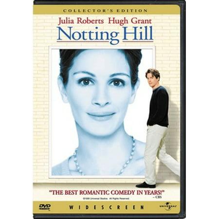 Notting Hill (DVD) - Emma Roberts Halloween