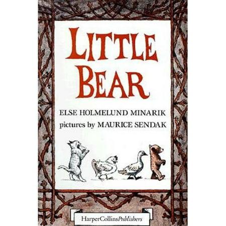 Little Bear/ Father Bear Comes Home/ Little Bear's Visit