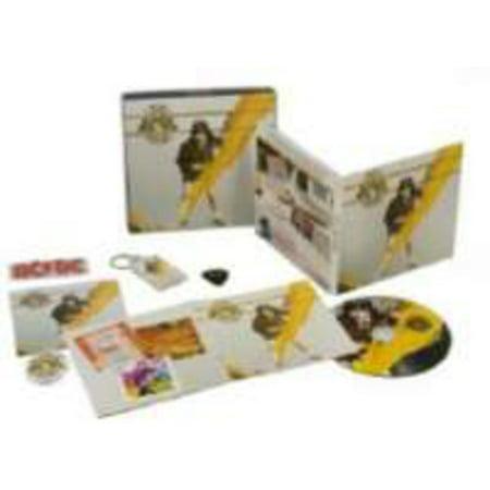 High Voltage Set - High Voltage [Limited Edition] [Box Set] (CD)