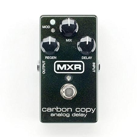 MXR M169 Carbon Copy® Analog Delay