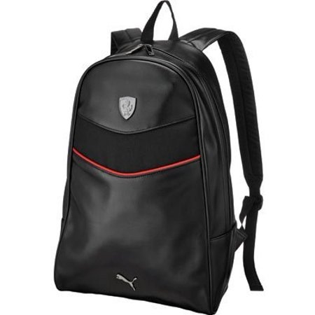 The Wheat Group - PUMA Ferrari LS Backpack 9c3874b1095fb