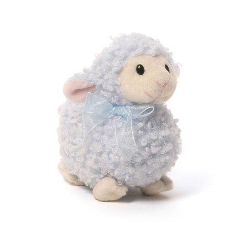 Plush Truffles (GUND 4056255 Blue Truffle Lamb Sound Toy )