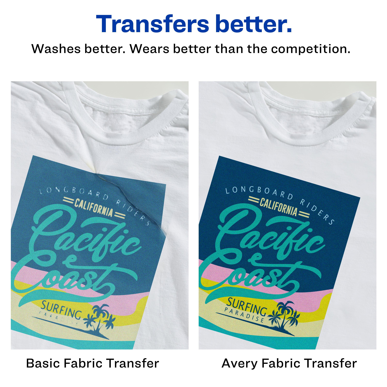 Science Iron On T-Shirt Transfer Print Scientist Girl