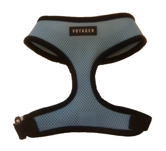 Wearable Harness in Baby Blue (Extra Large)