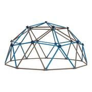 Best Dome Climbers - Lifetime Kid's Dome Climber, Blue and Brown Review