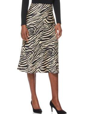 Scoop Slip Skirt Women's