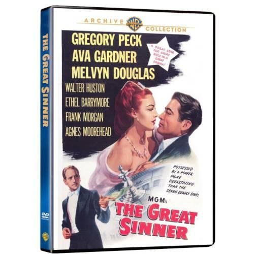 The Great Sinner (Full Frame)