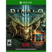 Diablo III: Eternal Collection, Activision, Xbox One, REFURBISHED/PREOWNED