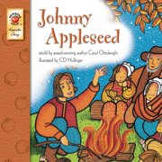 Johnny Appleseed - eBook