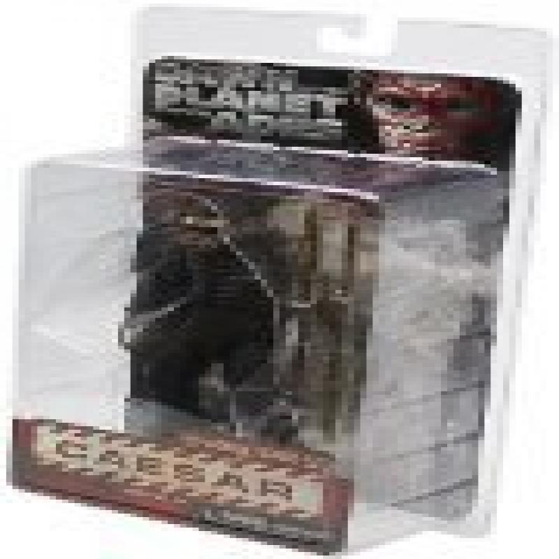 Dawn of the Planet of the Apes - Caesar - 7 Scale Action Figure