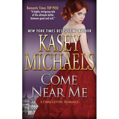 Come Near Me (A Dark Gothic Romance) - eBook](Fargo Near Me)