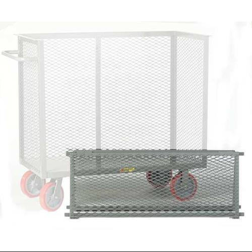 LITTLE GIANT CA-RD48-PNL Removable Drop Gate, Use With 5CHA7, 5CHA9