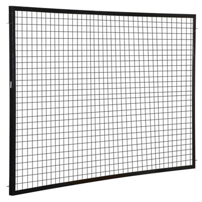 Vestil APG-M-58 Adjustable Perimeter Guard Panel, 5 x 8 ft. by Vestil