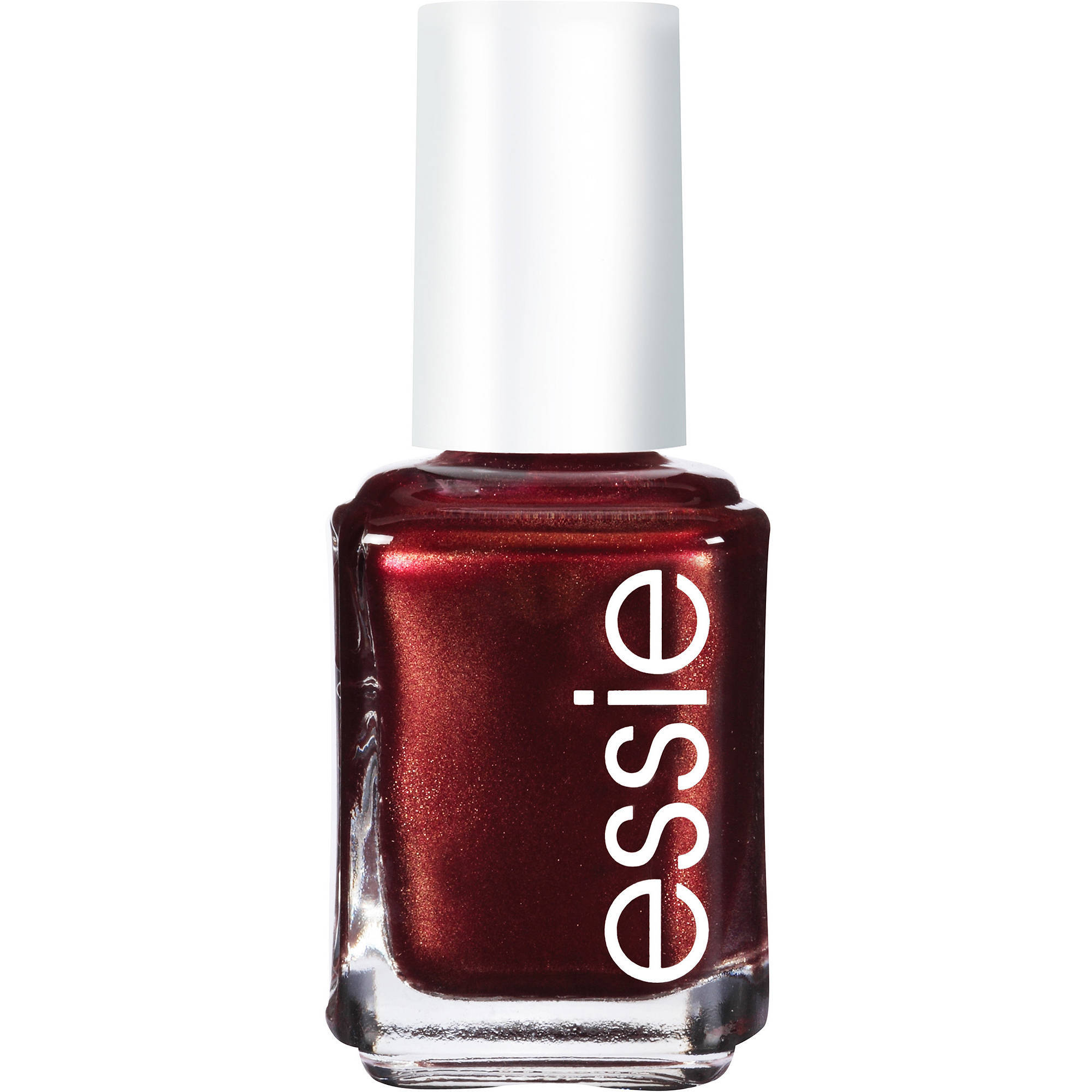 essie® nail polish, plums