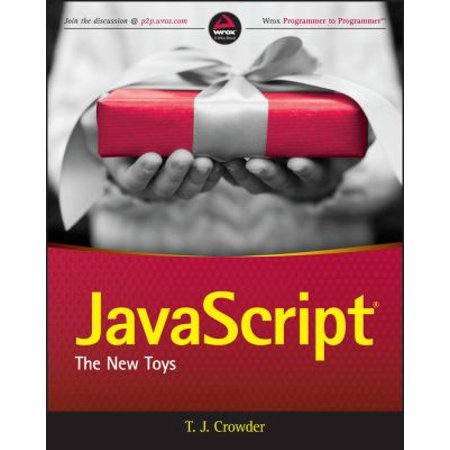 Javascript  The New Toys  Website Associated With Book