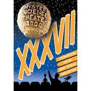 Mystery Science Theater 3000 XXXVII (DVD) by Gaiam Americas