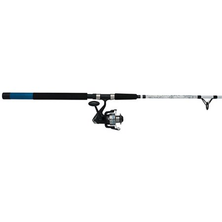 Shakespeare surf stik spinning combo for Surf fishing combo