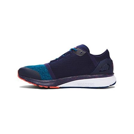 Under Armour Men's UA Charged Bandit 2 Running Shoes 15 PEACOCK -  Walmart.com
