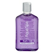 Aqua Spa Relax Bath Oil 9.25oz