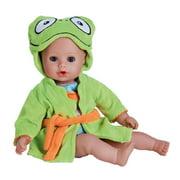 """BathTime Baby - Frog 13"""""""