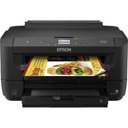 WorkForce WF-7210 Wireless Wide-format Color Inkjet Printer with Wi-Fi Direct and Ethernet