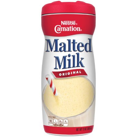 Carnation Malted Milk, Original
