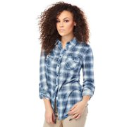 Button Down Shirts for Woman