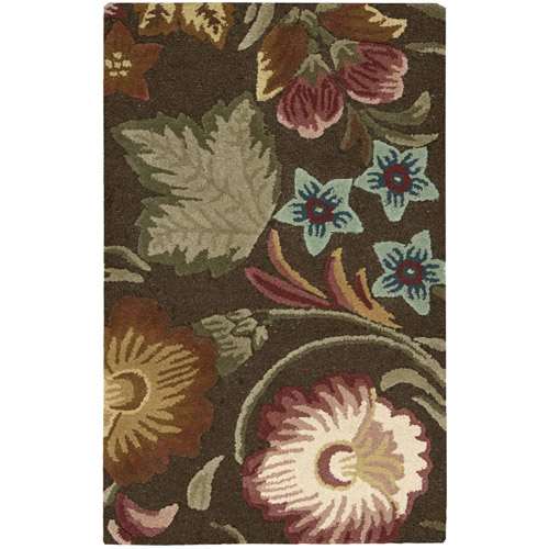 Nourison In Bloom Collection Rug