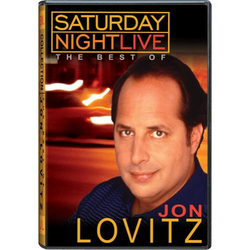 Saturday Night Live The Best of Jon Lovitz by LIONS GATE FILMS