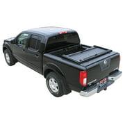 Truxedo 784101 TruXedo Deuce Tonneau Cover; Black; Compatible w/o Cargo Channel System;