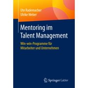 Mentoring im Talent Management - eBook