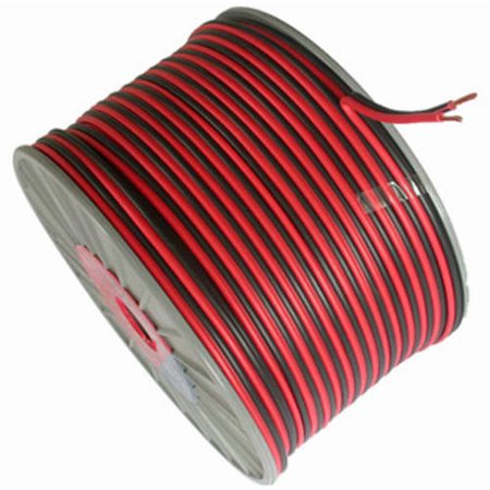 Inland ProHT 14 AWG Speaker Wire, 50′
