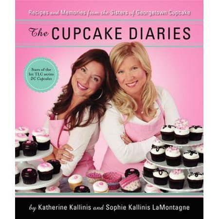 Halloween Cupcake Recipes From Scratch (The Cupcake Diaries : Recipes and Memories from the Sisters of Georgetown)