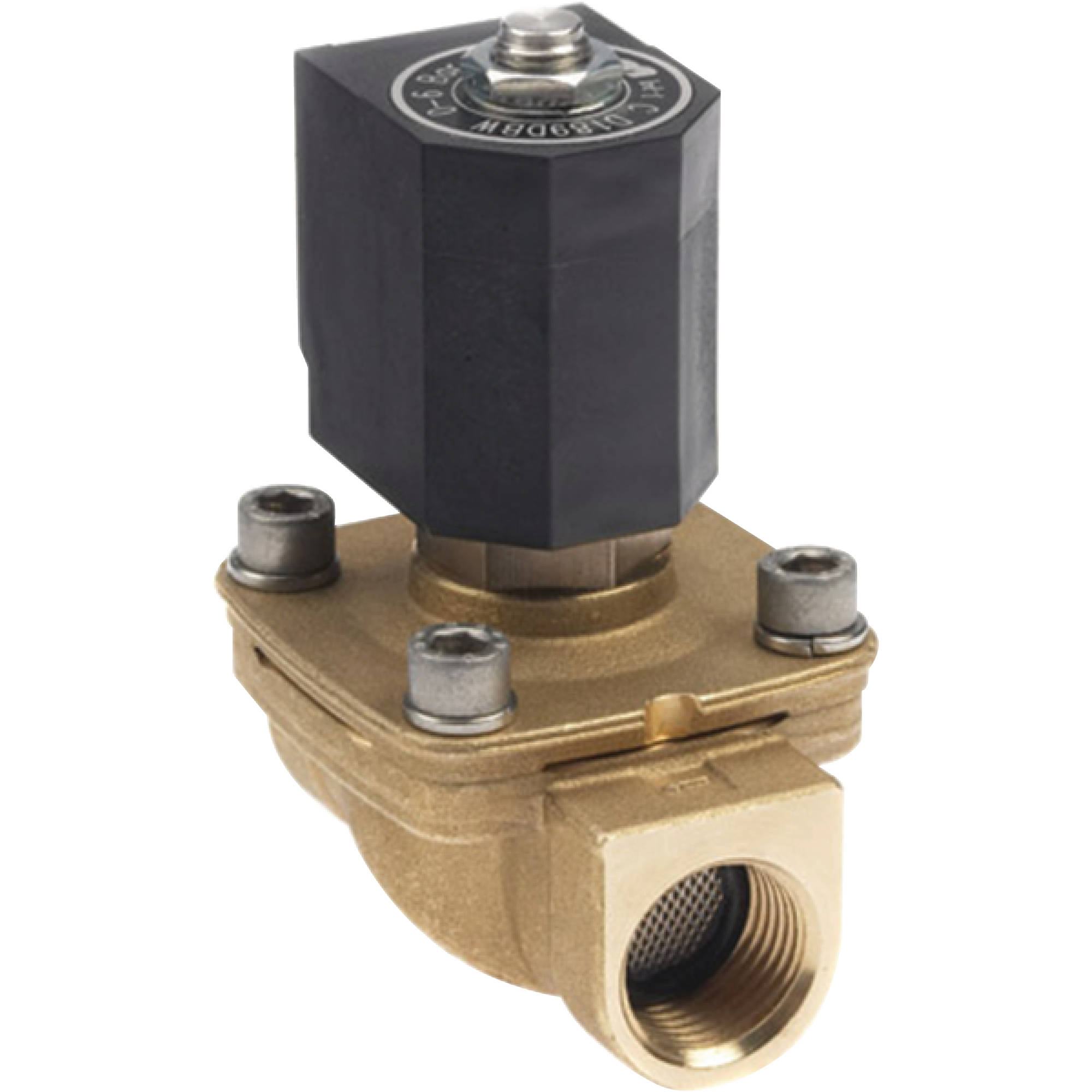 Johnson Pump 81-47301 Solenoid Valve