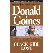 Black Girl Lost